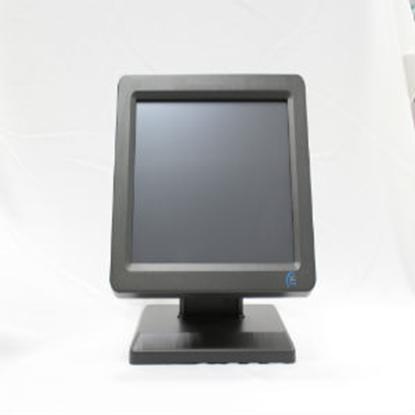 Imagen de EC LINE - MONITOR TOUCH 12 LED USB