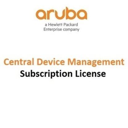 Imagen de HP ENTERPRISE - ARUBA CENTRAL DM 1 TOKEN 1Y SUB .