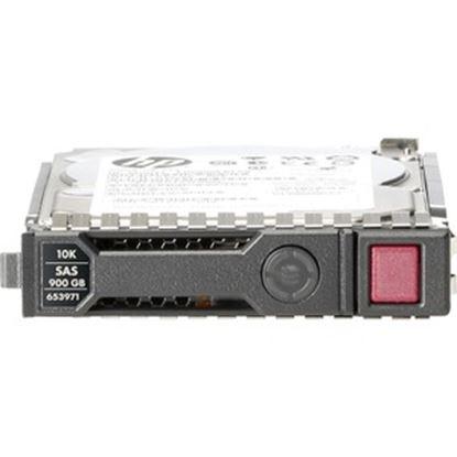 Imagen de HP ENTERPRISE - HPE 1TB SATA 7.2K SFF SC DS HDD .
