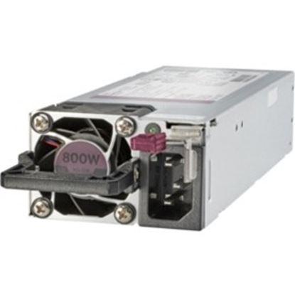 Imagen de HP ENTERPRISE - HPE 800W FS PLAT HT PLG LH PWR SPLY KIT