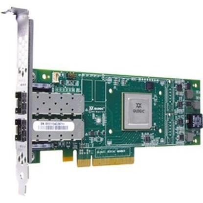 Imagen de HP ENTERPRISE - HPE SN1100Q 16GB 2P FC HBA .