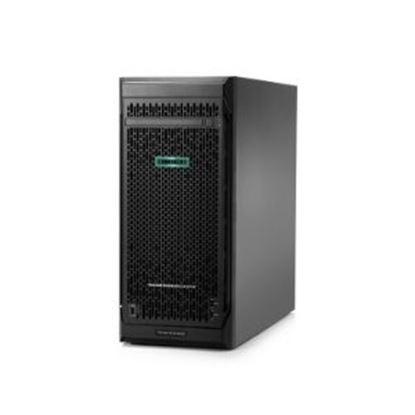 Imagen de HP ENTERPRISE - HPE ML110 GEN10 3204 1P 16G 4LFF 4TB SVR