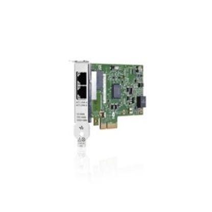 Imagen de HP ENTERPRISE - HPE ETHERNET 1GB 2P 361T ADPTR .