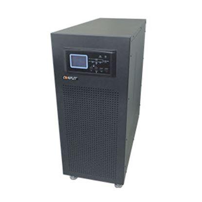 Imagen de COMPLET - UPS HF10000 10KVA /9000W TORRE SENOIDAL ON LINE DOBLE CONVERSION