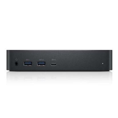 Imagen de DELL - DOCKING DELL UNIVERSAL D6000 USB C O USB 3.0