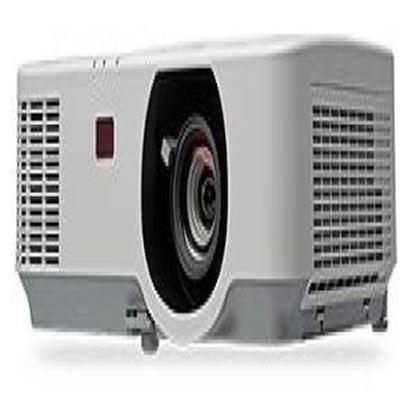 Imagen de NEC - NEC PROYECTOR LCD P554U 5500 LUMENS WUXGA(1920X1200)
