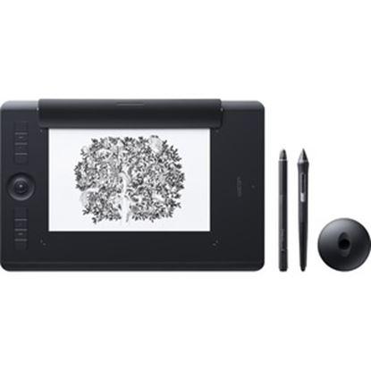 Imagen de WACOM - TABLETA WACOM INTUOS PRO PAPER EDITION MEDIUM - DIGITALIZADOR USB-