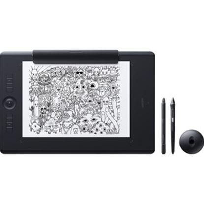 Imagen de WACOM - TABLETA WACOM INTUOS PRO PAPER EDITION LARGE - DIGITALIZADOR USB-