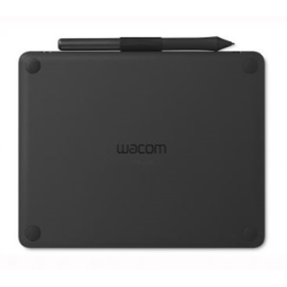 Imagen de WACOM - TABLETA WACOM INTUOS BLUETOOTH CREATIVE PEN / SMALL -BLACK