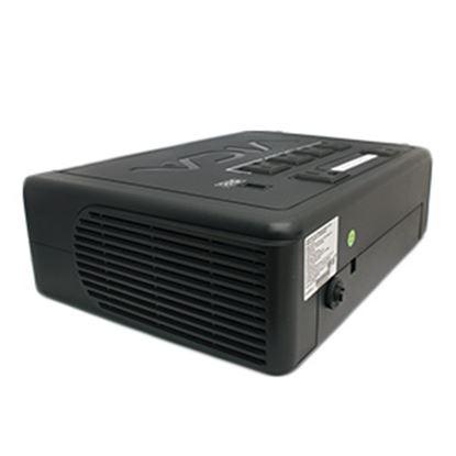 Imagen de VICA - NOBREAK CON REGULADOR 900VA 500W 6 TOMAS 1 PUERTO USB 45 MIN R.