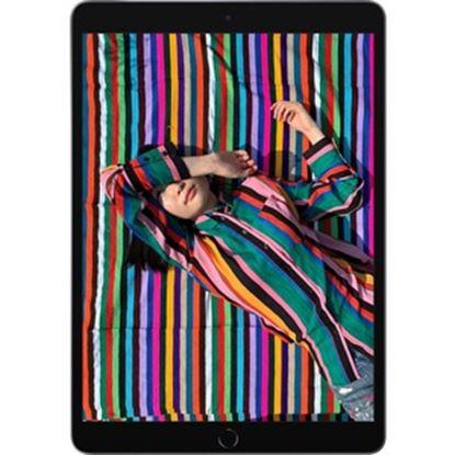 Imagen de APPLE - IPAD AIR DE 10.5 PULGADAS 256 GB WIFI GRIS ESPACIAL
