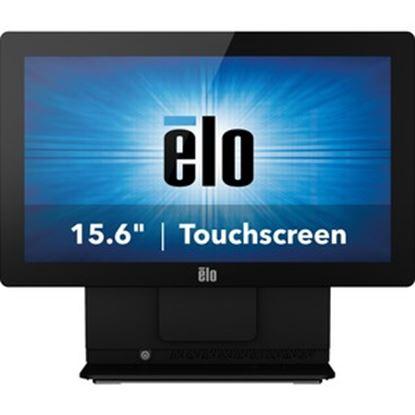 Imagen de ELO TOUCH - ELO TOUCH E-SERIES AIO CELERO J1900 15E2 15 4G RAM 128SSD NO OS