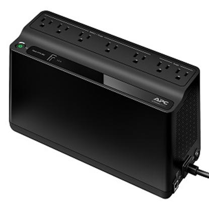 Imagen de APC - APC BACK-UPS ES 600VA 120V 1 USB CHARGING PORT/