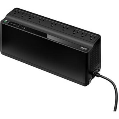 Imagen de APC - APC BACK-UPS ES 850VA 2 USB CHARGING PORTS 120V