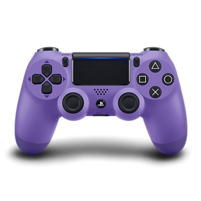 Imagen de SONY - CONTROL PS4 DUALSHOCK4 SONY ELECTRIC PURPLE