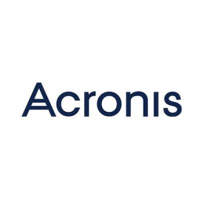 Imagen de GENERAL - PRIVATE CLOUD -- ACRONIS BACKUP ADVANCED FOR VCLOUD (PER VM) .