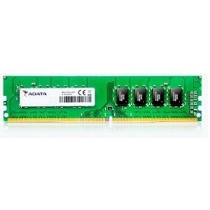 Imagen de ADATA - ADATA RAM 4G DIMM DDR4-2666 MHZ UNBUFFERED CL19