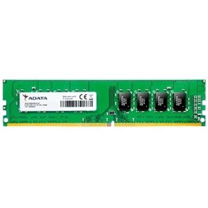Imagen de ADATA - ADATA RAM 8G DIMM DDR4-2666 MHZ UNBUFFERED