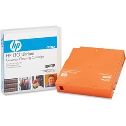 Imagen de HP ENTERPRISE - HPE ULTRIUM UNIVERSAL CLEANING CARTRIDGE