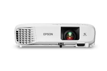 Imagen de EPSON - BDL PROYECTOR PL E20 3400 LUM + MALETIN DE REGALO
