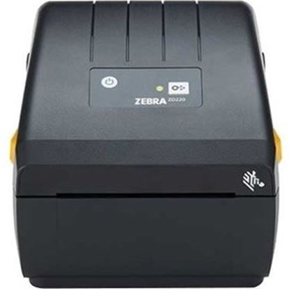 Imagen de ZEBRA - IMPRE ZD220 TT 74MTS 203DPI USB EZPL