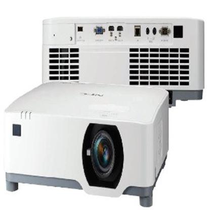 Imagen de NEC - NEC PROYECTOR LASER PE455WL 4500 LUMENSá WXGA(1280X800) PROMO