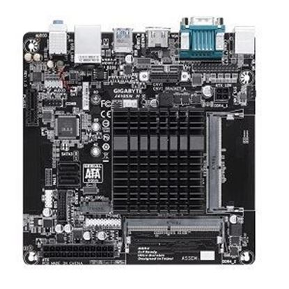 Imagen de KINGSTON - TARJETA MADRE GIGABYTE J4105N H CELERON 2.5 MHZ DDR4/HDMI/VGA/COM