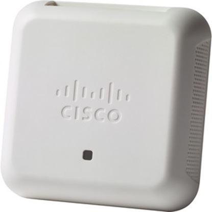 Imagen de CISCO - ACCESS POINT WAP150-A-K9-NA AC/ N DUAL RADIO CON POE