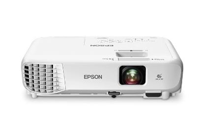 Imagen de EPSON - BDL PROYECTOR POWERLITE 760HD + MALETIN DE REGALO