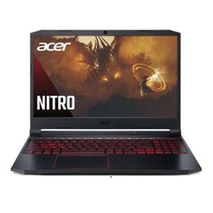 Imagen de ACER - NB NITRO 5 NVIDIA GEFORCE GTX 4GB AMD RYZEN 5 15.6 FHD 16GB 512G