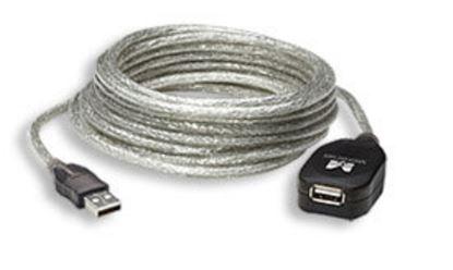 Imagen de IC - CABLE USB V2.0 EXT. ACTIVA 4.9M .