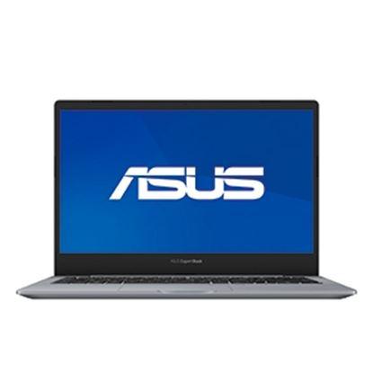 Imagen de ASUS - NB 14 C I7-8565U 8GB 512GBSSD W10P GRIS EXPERT BOOK