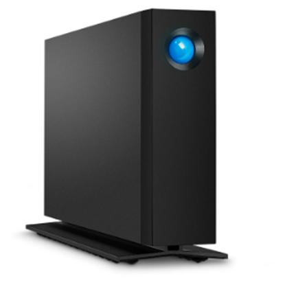 Imagen de SEAGATE - DISCO DURO EXT ESCRITORIO USB 3.1 4TB WIN/MAC 5YR D2 PROFESSIONAL