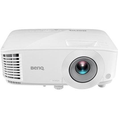 Imagen de BENQ - PROYECTOR BENQ MW550 3600L WXGA(12800X800) 15K:1 HDMI X 2