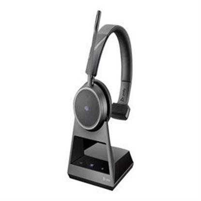 Imagen de PLANTRONICS - PLT VOYAGER 4210 OFFICE V4210 CD USB-A NA