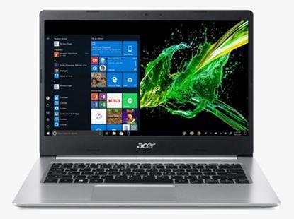 Imagen de ACER - NB ASPIRE 5 CORE I7-10510U 14 HD 8GB RAM WIN 10 H 1TB HDD 128