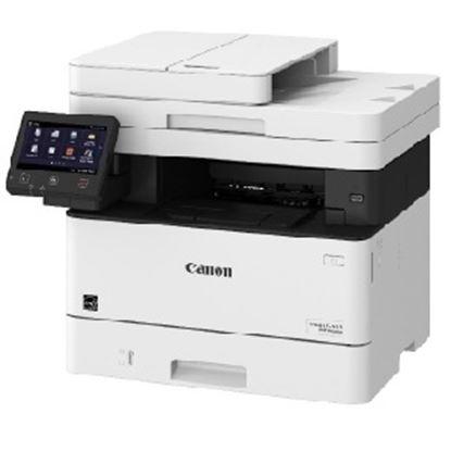 Imagen de CANON - MULTIFUNCIONAL MF445DW A COLOR 40PPM DUPLEX USB ETHERNET WIFI