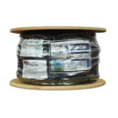 Imagen de TECNOSINERGIA - CABLE UTP CAT5E EXTERIOR GEL BELDEN 7997A 0101000 NEGRO 1000FT 3