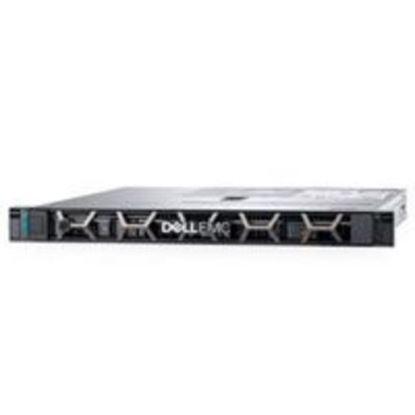 Imagen de DELL - POWER EDGE R240 XEON E-2224 +1X8GB 1X1TB WS STANDARD 2019