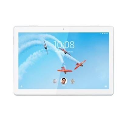 Imagen de LENOVO - LENOVO TABLET M10 HD LTE X505L 10.1 ANDROID 9.0 2GB 16G POLAR BLAN