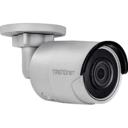 Imagen de TRENDNET - INDOOR / OUTDOOR 4 MP POE DAY NIGHT NETWORK CAMERA