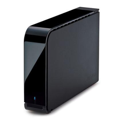 Imagen de BUFFALO - DISCO DURO EXT ESCRITORIO USB 3.0 3TB 7200RPMá AXIS BUFFALO