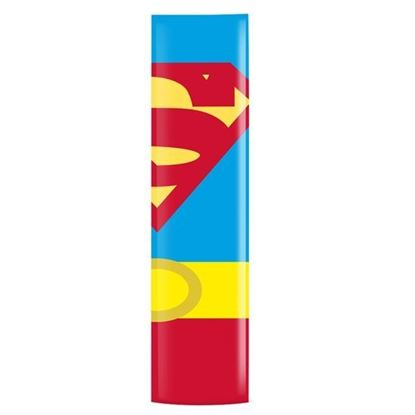 Imagen de PAQ. C/5 - TRIBE - CARGADOR DE BATERIA PORTÁTIL DC SUPERMAN