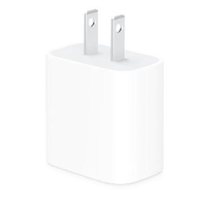 Imagen de APPLE - ADAPTADOR DE CORRIENTE USB-C DE 20 W USB-C POWER ADAPTER-AME
