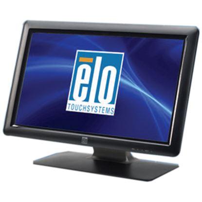 Imagen de ELO TOUCH - ELO 2201L 22 WIDE LCD INTELLI USB CONTROLLER BEZEL VGA DVI VIDEO