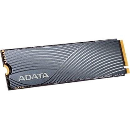 Imagen de ADATA - DISCO ESTADO SOLIDO ADATA SWORD FISH 500G M.2 NVME 3D NAND