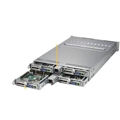 Imagen de SUPER MICRO - DUAL AMD EPYC 7002 SERIES PROC ESSOR BASED SYSTEM. ALSO SUPPORTS 1