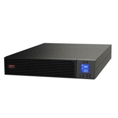 Imagen de APC - APC UPS ON-LINE SRV RM 1000VA 800W 120V CON RIELES