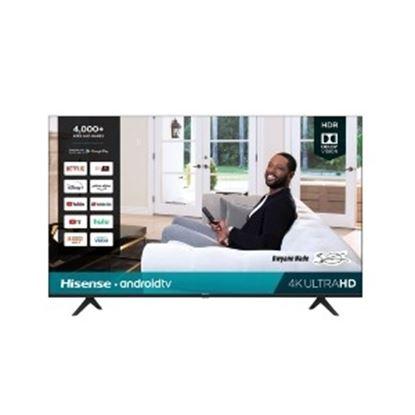 Imagen de HISENSE - TV LED 75 HISENSE SMART ANDROI 4K 4HDMI 2USB BLUETOOTH 2 A.GTIA