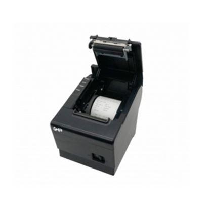 Imagen de COMARI - MINIPRINTER TERMICA GHIA NEGRA 58MM USB AUTOCORTE